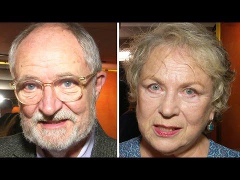 Ethel & Ernest Premiere Interviews