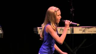 Mariah Larronde I Will Always Love You Cover Whitney Houston