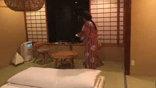 Traditional Japanese Inn