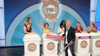 Ellen Gets Audience Members to
