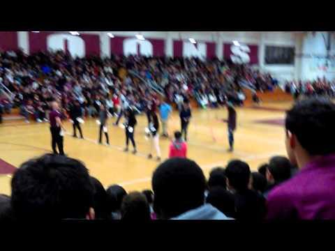 Elgin high school celebration