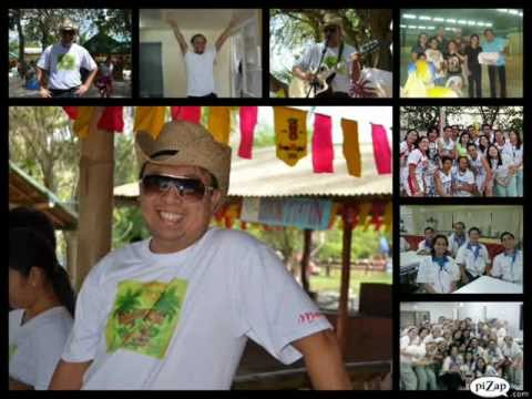 Sir Manny Misa   The Totoku Phil  Inc  Journey 2006-2011