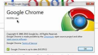Enable Google Instant in Chrome 9 Beta