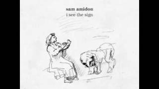 Watch Sam Amidon Pretty Fair Damsel video