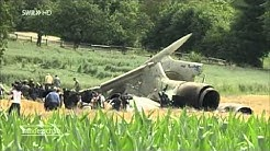 Erinnerungen an das Flugzeugunglück von Überlingen