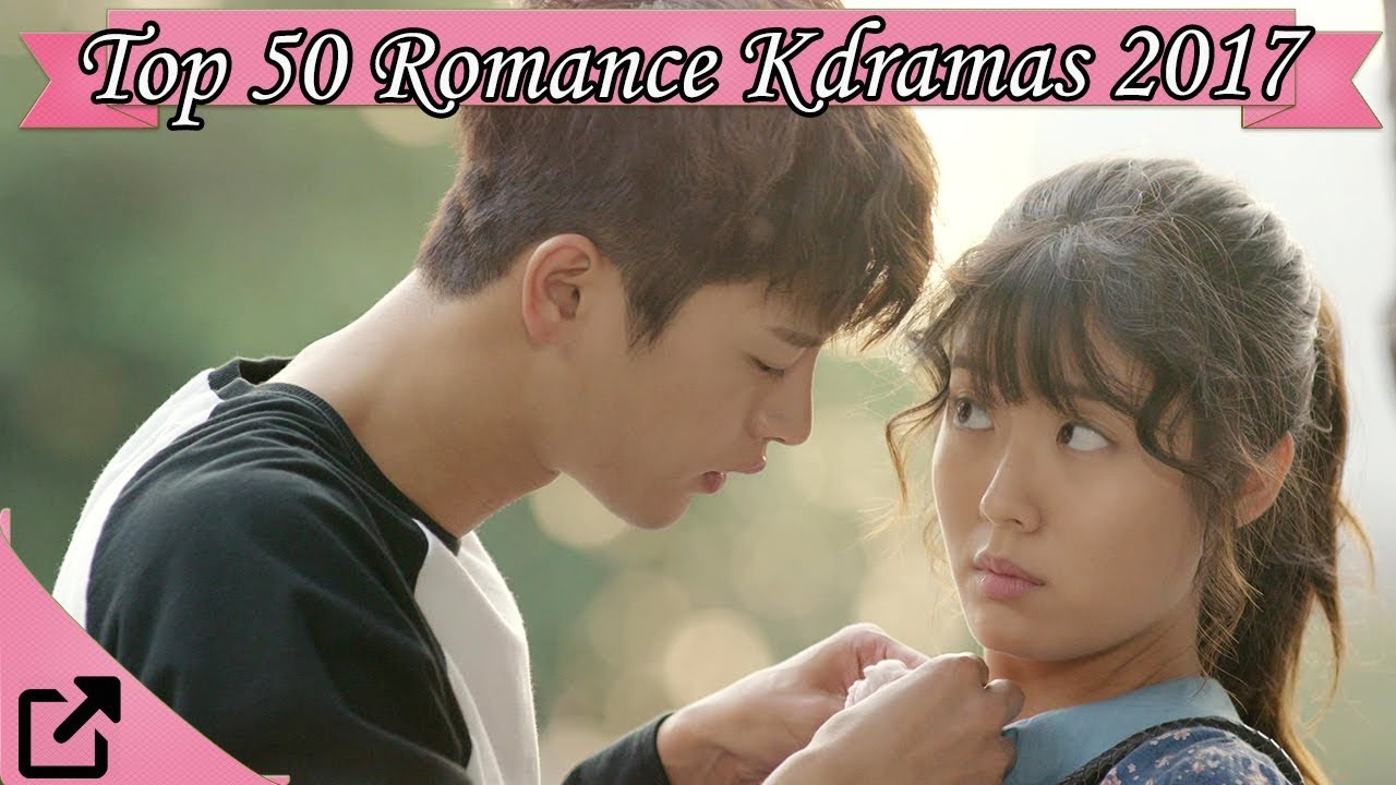 Download Top 50 Romance Korean Dramas 2017 (All The Time)
