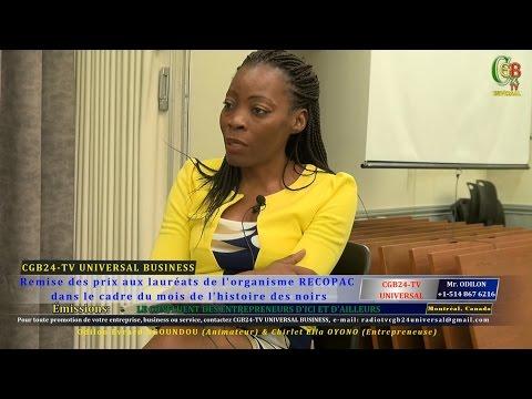 entrepreneurs noirs datant