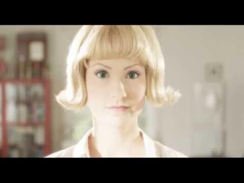 Настоящие люди (2012) - трейлер