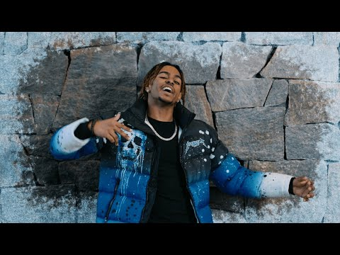 YSB Tril - Workin [Official Music Video]