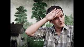 Jens Lekman - A Sweet Summer