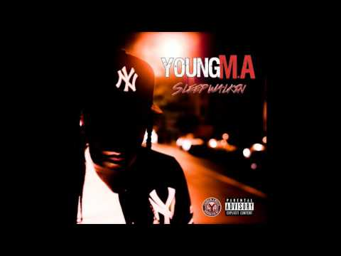 Young M.A 'SleepWalkin' (Official Audio)