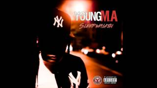 Young M A 39 SleepWalkin 39 Official Audio