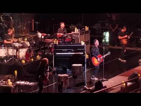 OneRepublic Good Life RedRocks Amphitheater