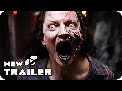 Upcoming Horror Film Trailers 2018 | Trailer Compilation 🔪💀