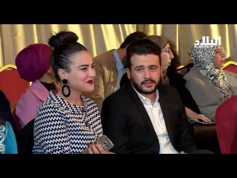 """Invitation"" ( fashion night Algeria 2017 ) ELBILADTV"