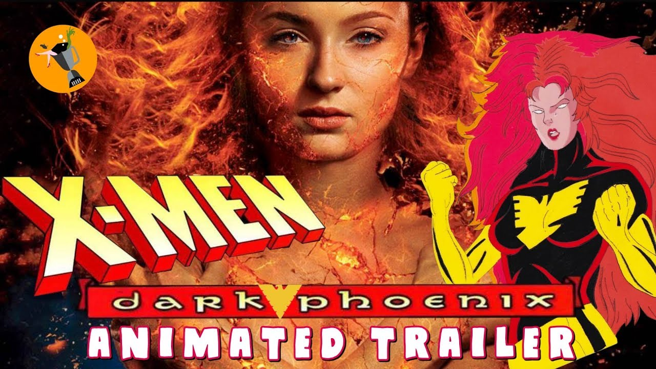 Flipboard This Fan Made Trailer For Dark Phoenix Uses Scenes From