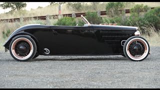 homepage tile video photo for A Steampunk Hot Rod That...Turns? - /BIG MUSCLE