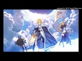 【FGO】Fate/Grand OrderアンソロジードラマCD「The Blue Bird」