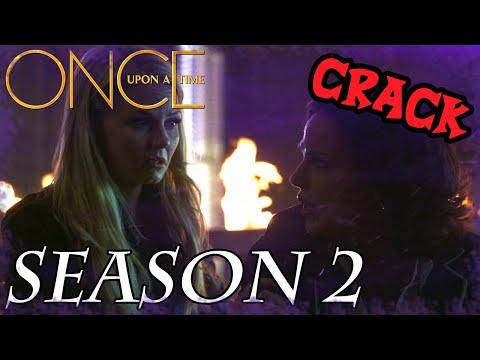 OUaT - Season 2 CRACK [♛ Swan Queen Edition ♛]