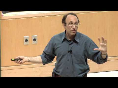 Daniel Spielman - Ramanujan Graphs and Free Probability