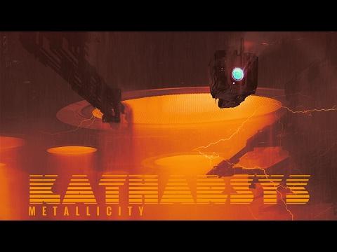 Katharsys - Metallicity LP [Full Album]