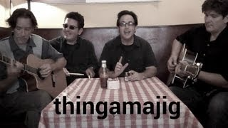 Thingamajig -- The Taters  Free MP3 Music Download!