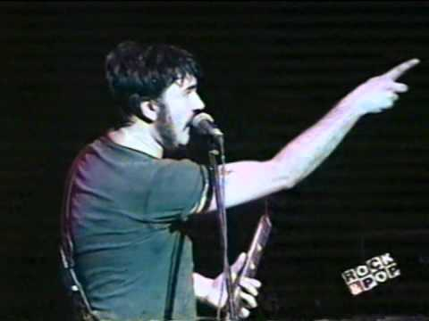 Therapy? - Monster of Rock. Chile 1995