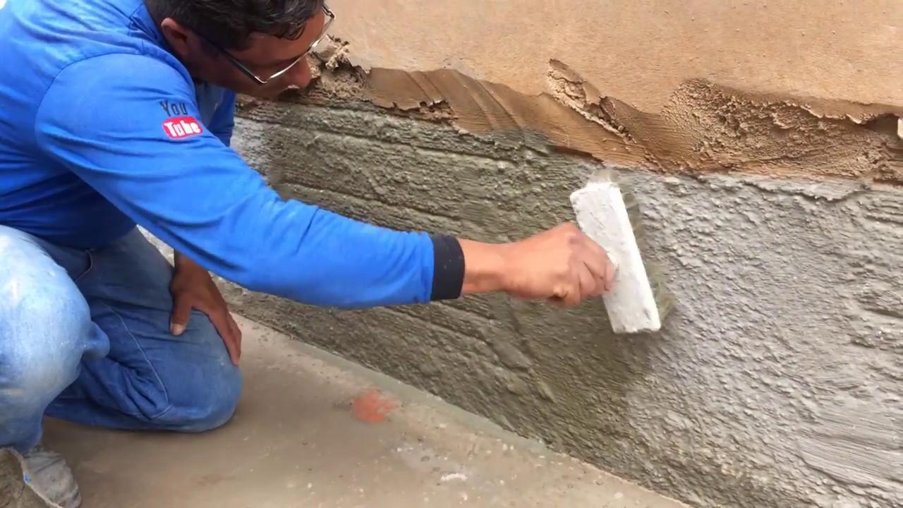 como tirar umidade das paredes