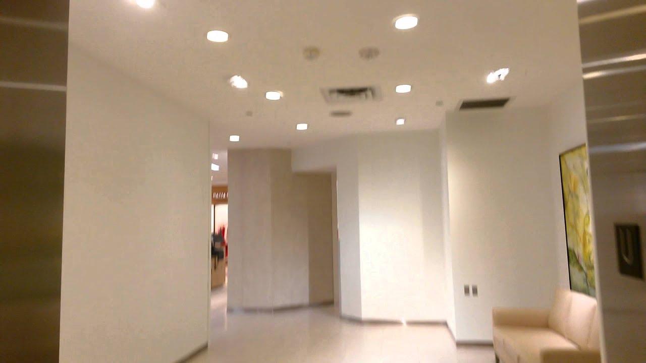 Montgomery Hydraulic Elevator @ Saks 5th Avenue, Palm Beach Gardens ...