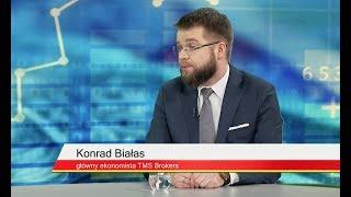 Konrad Białas: Premier May nie będzie już mogła straszyć polityków brytyjskich