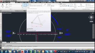 CAD 2014 08 07 Coordinate System   Absolute Relative Polar Input