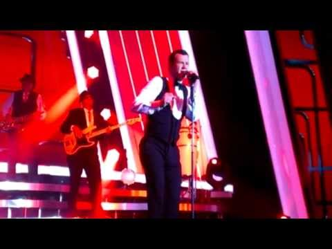 """Human Nature The Motown Show """"Stop! In the Name of Love"""" @ The Venetian Las Vegas on June 9th, 2013"""