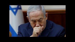 Находящийся под судом Нетаньяху объявил: аннексии быть