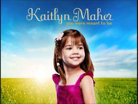 Kaitlyn Maher - Somewhere Out There