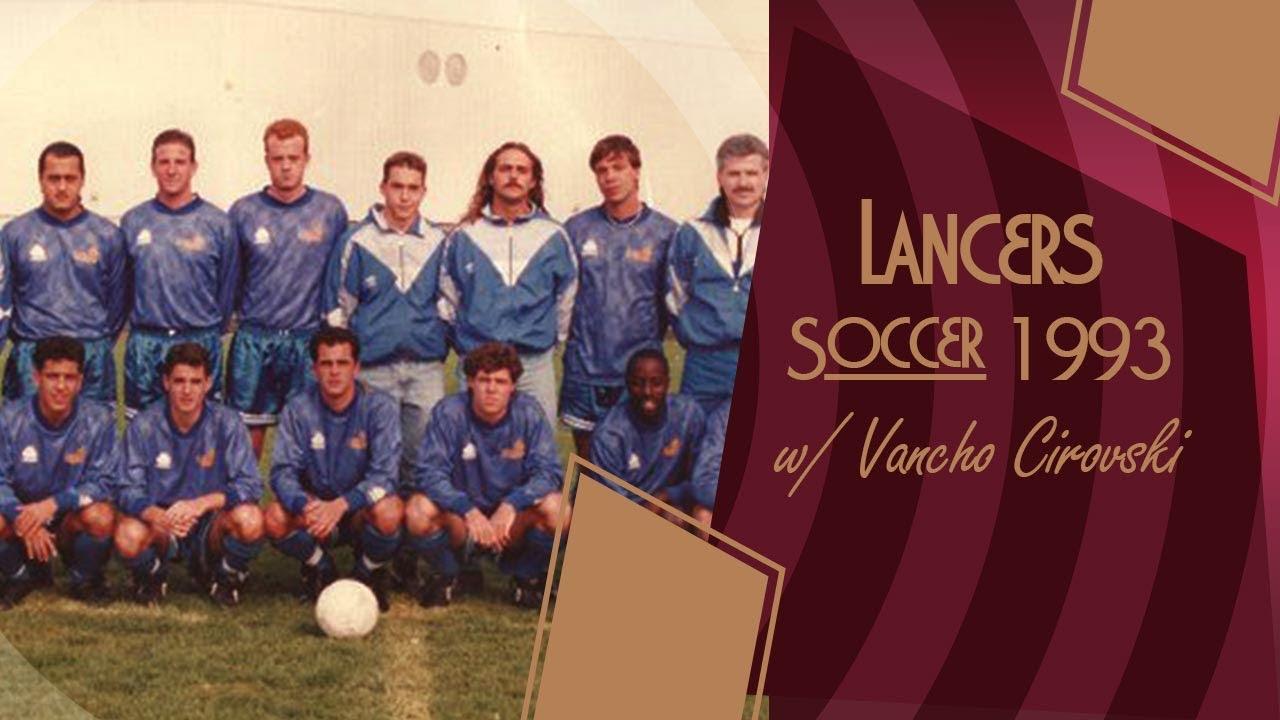UWindsor soccer success 1993