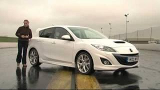 2010 Mazda3 MPS Videos