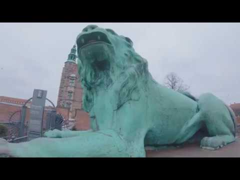 copenaghen video tour