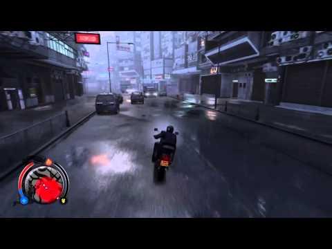 Sleeping Dogs(PS4) - Silly Crash thumbnail