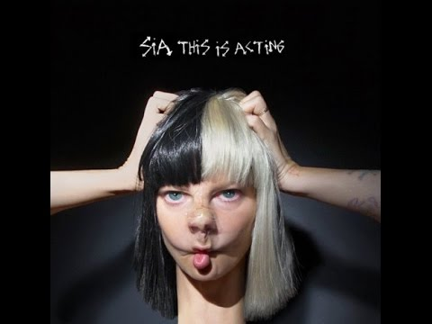 Sia- Fist Fighting A Sandstorm Lyrics