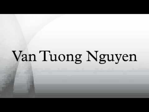 Van Tuong Nguyen