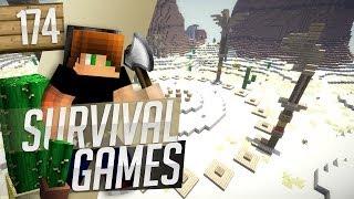 Minecraft: Survival Games! Ep. 174 - It