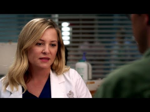 Arizona Robbins 14x03 Part 2