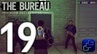 The Bureau XCOM Declassified Walkthrough - Part 19 - Chapter 3: Signal From Beyond
