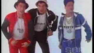 Stutter Rap - Morris Minor & Majors