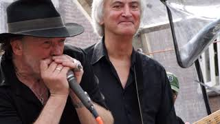 The 12 Bar Blues Band  ~  Tribute ( Modern Electric Blues ) Netherlands