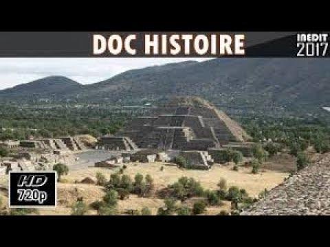 DOCUMENTAIRE MYSTÈRE INÉDIT 2017 Pyramides - Découvertes de chambres nouvelles