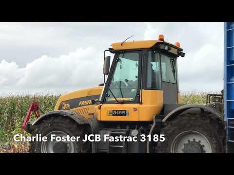 Cumbria Maize Randalinton Farm 2017 gtritchie5