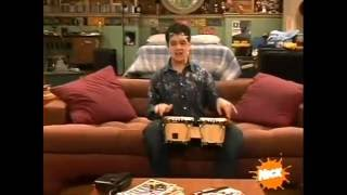[Drake & Josh] Drake Remembers Josh's Birthday scene