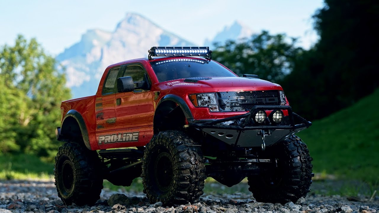 rc ford f 150 raptor mountain journey 1080p 50 youtube. Black Bedroom Furniture Sets. Home Design Ideas