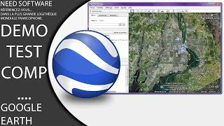 Video Comment se servir de Google Earth ? download MP3, 3GP, MP4, WEBM, AVI, FLV Juli 2018